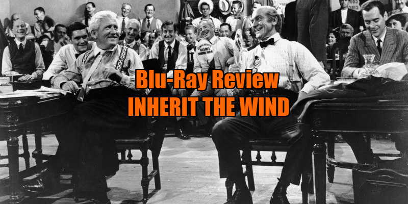 inherit the wind review