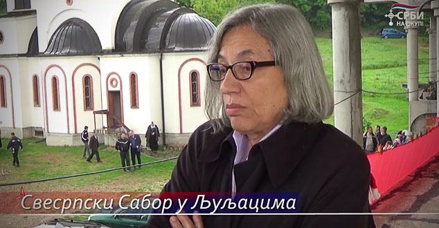 Разговор са Лозанком Радоичић, мајком једног од јунака страдалих на караули Кошаре 1998. године.
