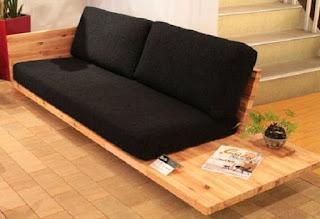 jual sofa minimali