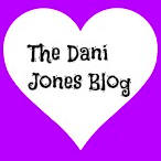 The Dani Jones Blog