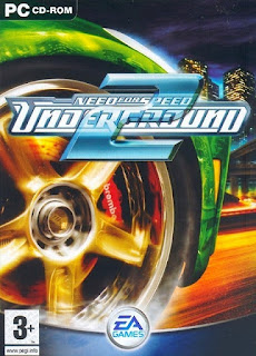 Need For Speed Underground 2 Full indir - PC