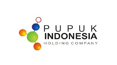 LOWONGAN KERJA PT PUPUK INDONESIA