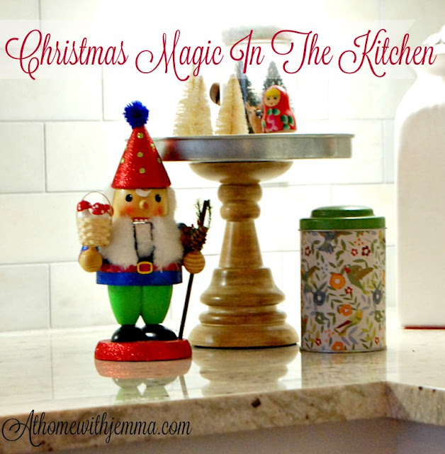 Wooden-gnome-nutcracker-Christmas-decor-kitchen-festive-french-country
