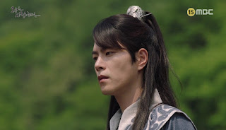 Sinopsis King Loves Episode 35