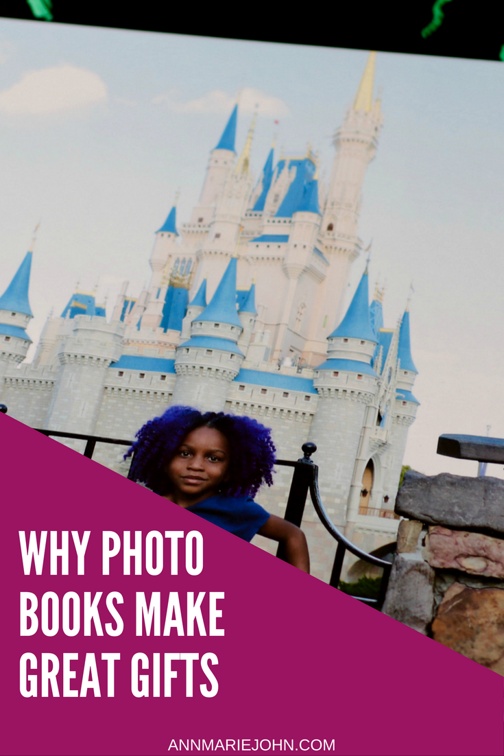 Why Photo Books Make Great Gifts - #BlurbBooks  AnnMarie John