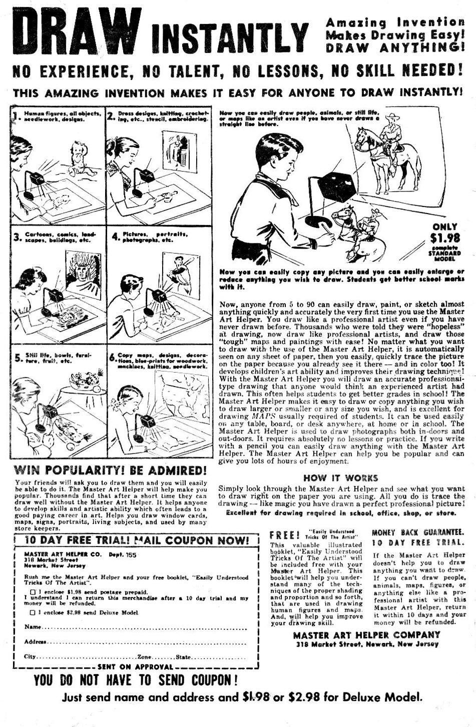 Detective Comics (1937) 193 Page 1