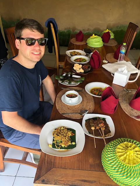 cooking course bali ubud
