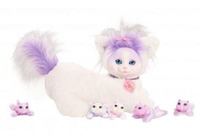 Кошка Джилли (Jilly Kitty Surprise)