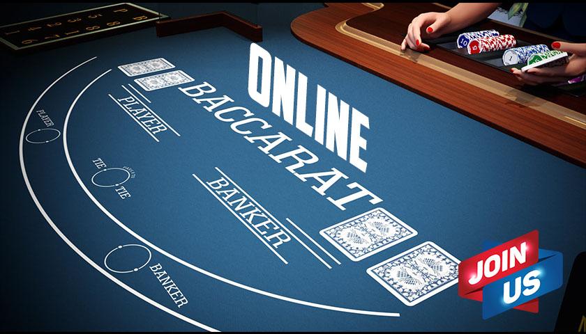 Memilih Situs Judi Baccarat Online Terbaik pada Casino Online
