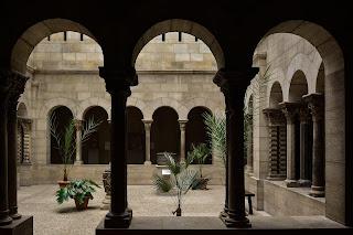 Blog 'lugares de memória' Matéria sobre o The Cloisters Museum, de Nova Iorque