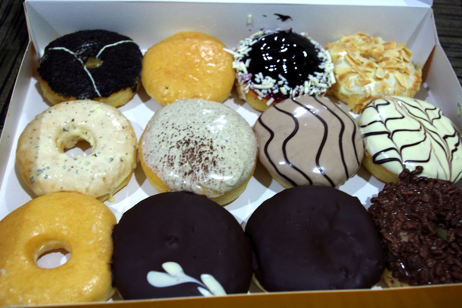 J.Co Donuts Philippines – Asian Donuts at Its Best