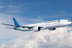 Ini Route Extra Flight dan Jumlah Kursi yang Disediakan Garuda Indonesia Group Menghadapi Natal dan Tahun Baru 2019