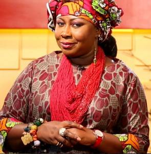 Gifty Anti moves into politics; considers contesting as MP