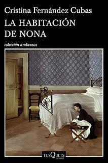 La habitación de Nona / Cristina Fernández Cubas