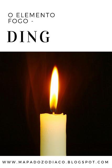 nascido no dia do fogo negativo ding astrologia chinesa