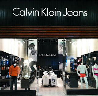 OUTLET CALVIN KLEIN JEANS