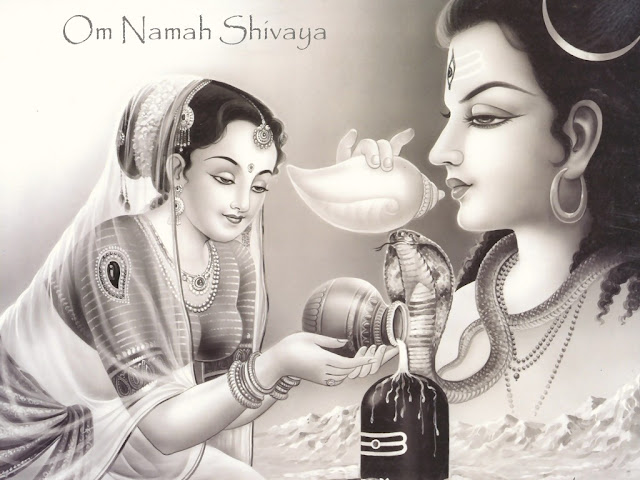 Om Namah Shivaya | ॐ नमः शिवाय