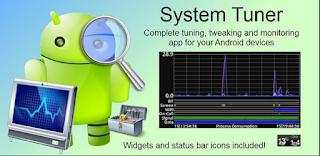 System Tuner Pro v3.18 APK Gratis Terbaru For Android