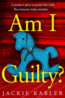 Am I Guilty by Jackie Kabler