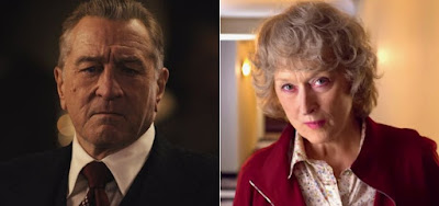 CINEMA NO STREAMING - De O Irlandês a Lavanderia: Tudo sobre os filmes da Netflix na corrida pelo Oscar