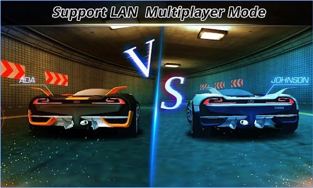 City Racing 3D APK V2.9.107 multiplayer mode