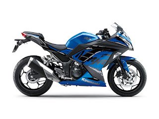 Top bikes for beginners,Kawasaki ninja 300