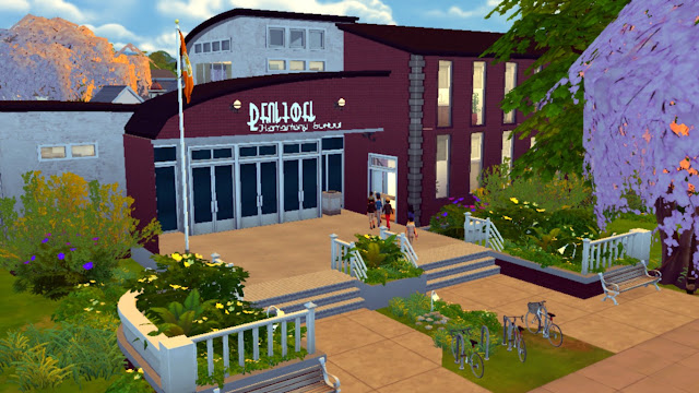 sims 4 school,sims 4 go to school mod