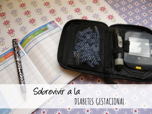 Sobrevivir a la diabetes gestacional