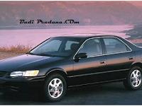 5 Jenis dan Merk Mobil Legend dan Tahun Keluarannya