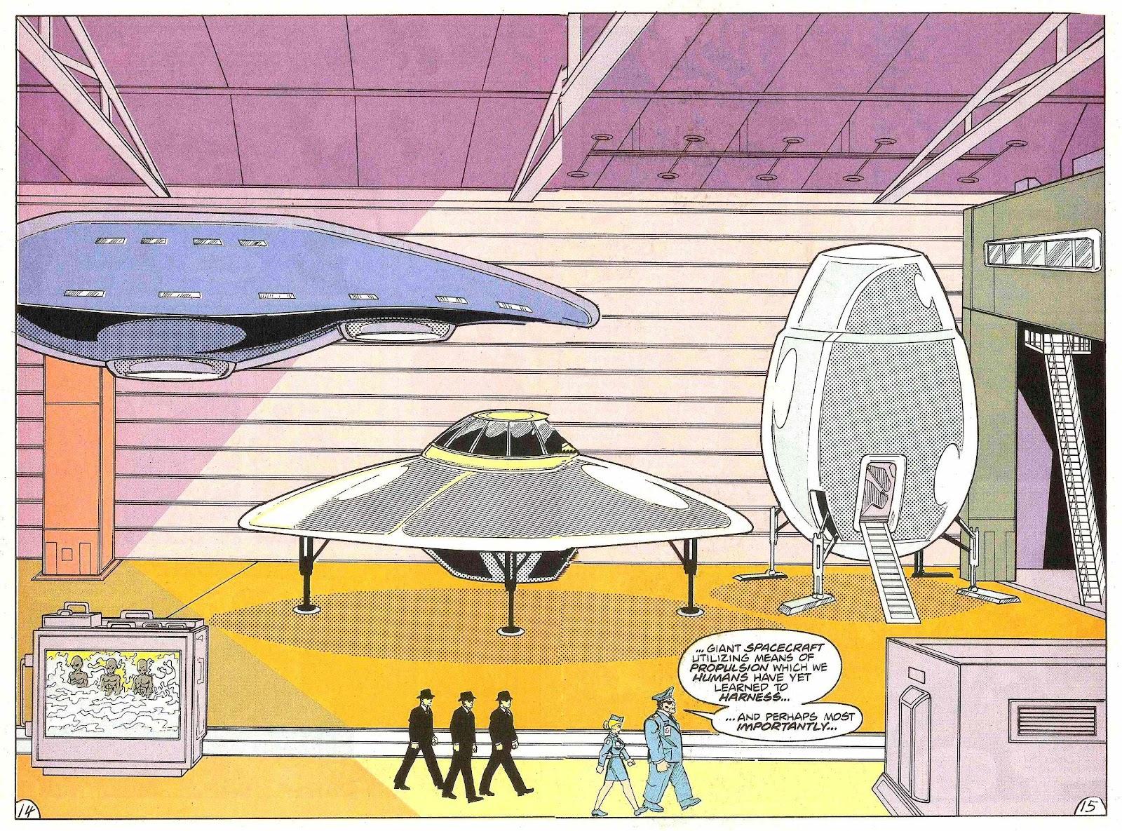 Read online Zen Intergalactic Ninja (1992) comic -  Issue #2 - 14