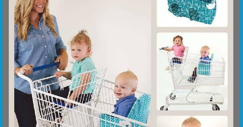 DIY And Household Tips Buggy Bench Shopping Cart Seat