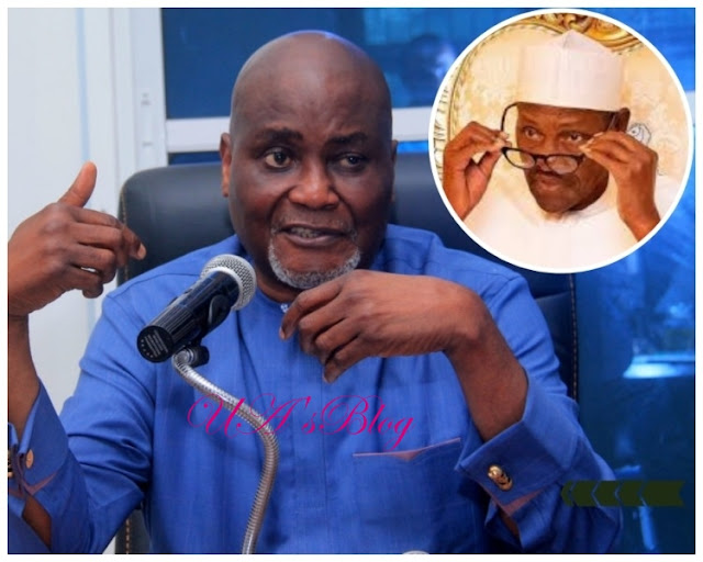 Glaring Fraud: Amnesty Boss Dokubo Splashes Public Funds Of N95 Million To Train Twenty (20) Individuals On Welding And Fabrication For A Month