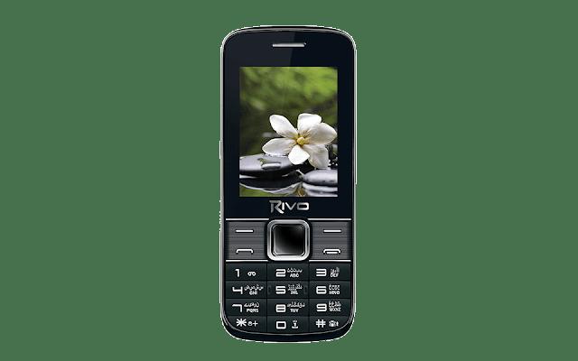 Rivo Advance A200 Mobile Phone