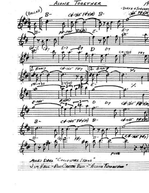 Partitura Saxofón Dietz Schwart