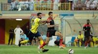 نادي الرائد يحقق الفوز على فريق الحزم بثلاث اهداف لهدفين في الجولة العاشره من الدوري السعودي