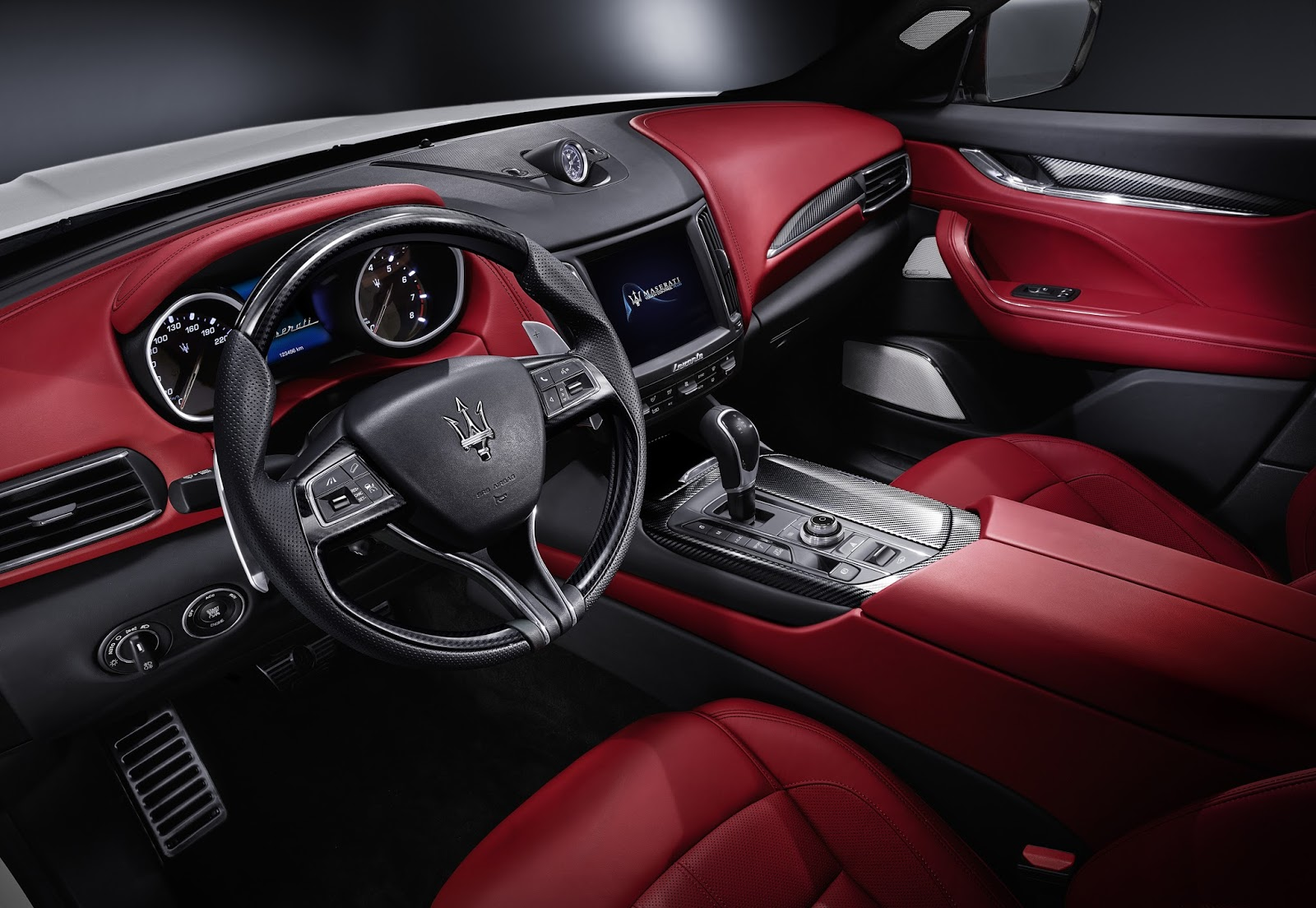 56d55f7e7f556 Τα πάντα για το πρώτο SUV της Maserati autoshow, Maserati, Maserati Ghibli, Maserati Ghibli S, Maserati Ghibli S Q4, Maserati GranTurismo, Maserati Levante, Maserati Levante S, Maserati Quattroporte, zblog