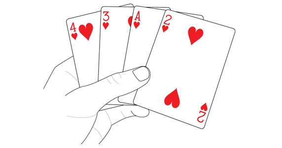 MAGIC: THE THIRTEEN EASIEST AND BEST CARDS TRICKS IN THE WORLD