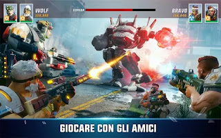 giochi multiplayer