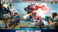 30 Giochi Multiplayer migliori per Android e iPhone