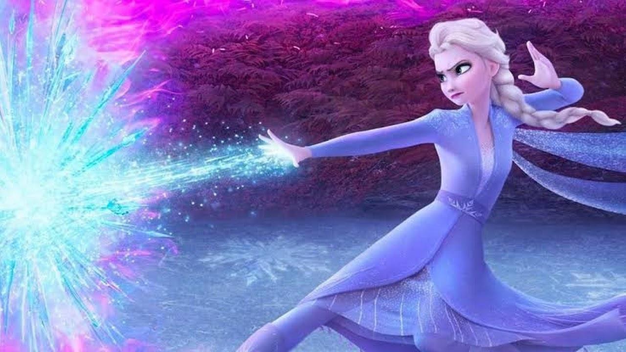 Frozen 2 já é superior ao primeiro nas bilheterias domésticas