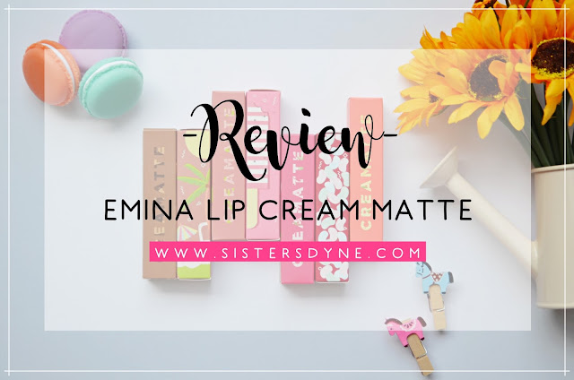 Emina Creamatte