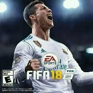 FIFA 14 Mod FIFA 18 Apk Terbaru