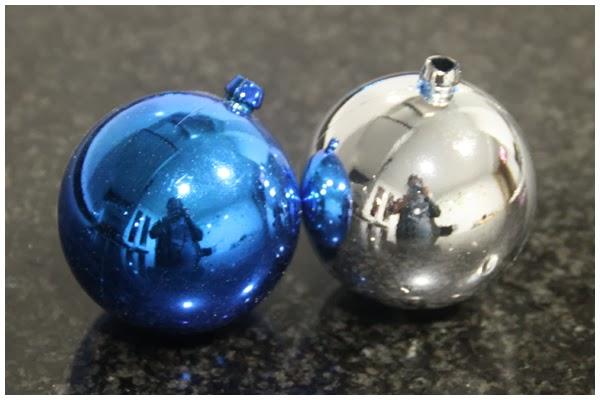 26d05c459fa Después de dos navidades con el árbol decorado en azul y plata este año  toca cambio