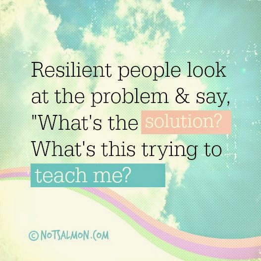 Resilience Quotes: The Cat Widow: Resilience