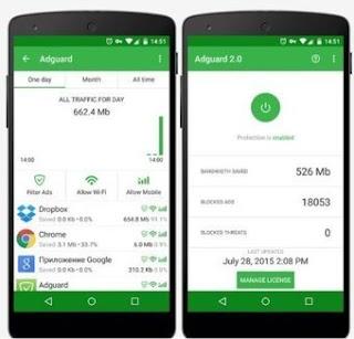 Download Adguard Premium Apk gratis