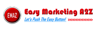 Easy Marketing A2Z logo