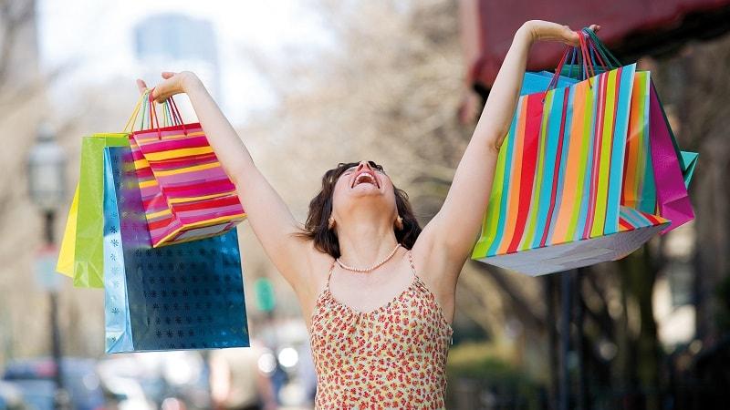 Alışveriş bağımlılığı, kumar bağımlılığından farksız!