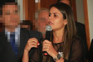 Bahia: Clara Sena cresce ganhando mais força e apoio a sua candidatura a deputada estadual
