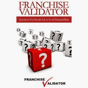 franchise validator, franchise book, how to buy a franchise