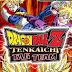 Dragon Ball Z: Tenkaichi Tag Team (PSP)